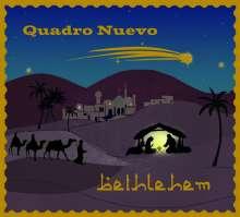 Quadro Nuevo: Bethlehem, CD