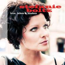 Stefanie Boltz: Love, Lakes & Snakes, CD
