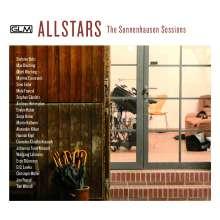 GLM Allstars: The Sonnenhausen Sessions, CD