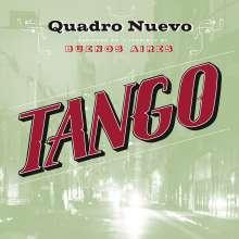 Quadro Nuevo: Tango, CD