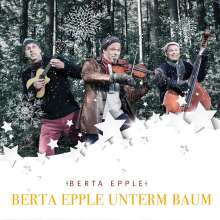 Berta Epple: Unterm Baum, CD