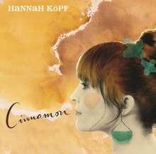 Hannah Köpf: Cinnamon (180g), LP