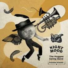 The Huggee Swing Band: Nightmood, CD