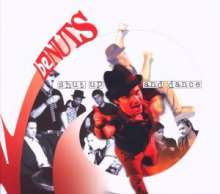 Benuts: Shut Up And Dance, CD