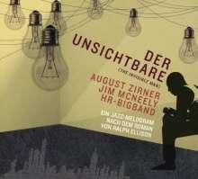 Der Unsichtbare, CD