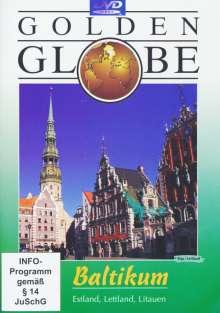 Baltikum, DVD