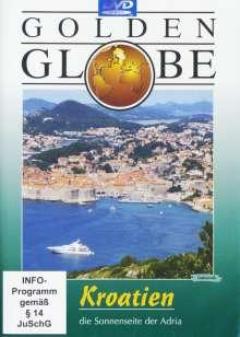 Kroatien, DVD