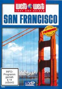 USA: San Francisco, DVD