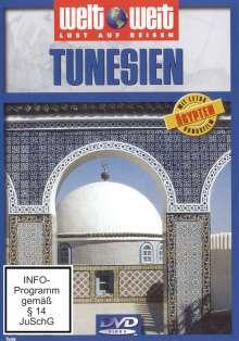 Tunesien, DVD