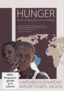 Hunger, DVD