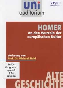 Alte Geschichte: Homer, DVD