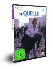 Die Quelle, DVD