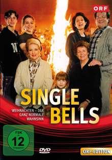 Single Bells: Weihnachten - Der ganz normale Wahnsinn, DVD