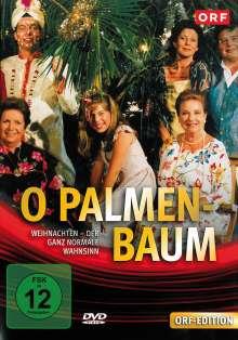 O Palmenbaum, DVD