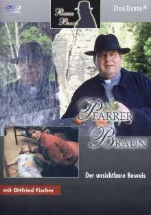 Pfarrer Braun: Der unsichtbare Beweis, DVD