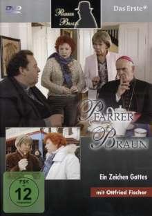 Pfarrer Braun: Ein Zeichen Gottes, DVD