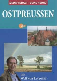 Ostpreussen, DVD