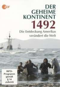 1492 - Der geheime Kontinent, DVD