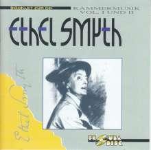 Ethel Smyth (1858-1944): Kammermusik & Lieder Vol.1 & 2, 2 CDs