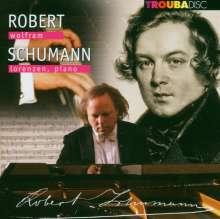 Robert Schumann (1810-1856): Fantasiestücke op.12, SACD