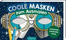 Coole Masken, Diverse