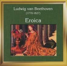 Ludwig van Beethoven (1770-1827): Beethoven/Eroica, CD