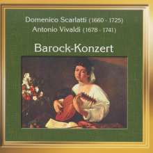 Locatelli/Philips/Reich: Locatelli/Vivaldi/Baroc, CD
