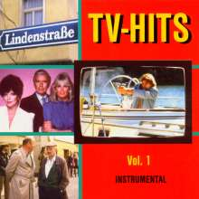 Filmmusik: TV-Hits Vol.1 - Instrumental, CD