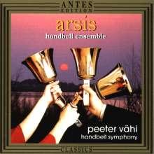 Peeter Vähi (geb. 1955): Handbell Symphony, CD