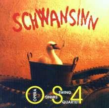 Opera Swing Quartet - Schwansinn, CD