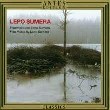 Lepo Sumera (1950-2000): Filmmmusik, CD