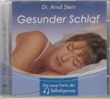 Arnd Stein - Gesunder Schlaf, CD