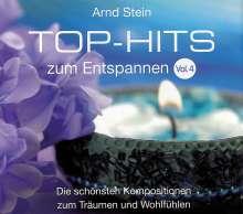 Arnd Stein:Top-Hits zum Entspannen Vol.4, CD