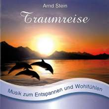 Arnd Stein - Traumreise, CD