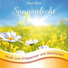 Arnd Stein - Sonnenlicht, CD