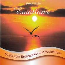 Arnd Stein: Emotions - Sanfte Musik zum..., CD