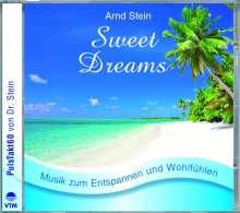 Arnd Stein: Sweet Dreams, CD
