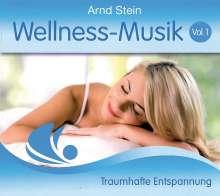 Arnd Stein: Wellness Musik Vol. 1, CD