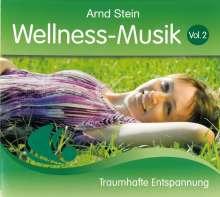Arnd Stein - Wellness Musik Vol. 2, CD