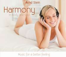 Arnd Stein: Harmony in Body and Soul, CD