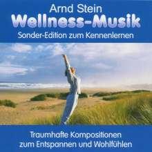 Arnd Stein: Wellness-Musik, CD