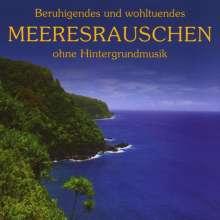 Meeresrauschen, CD