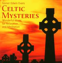 Gomer Edwin Evans: Celtic Mysteries, CD