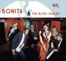 Bonita & The Blues Shacks: Bonita & The Blues Shacks, CD
