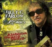 Billy C. Farlow: Alabama Swamp Stomp, CD