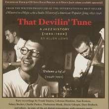 That Devilin´ Tune - A Jazz History Vol. 4 - 1946-1951, 9 CDs