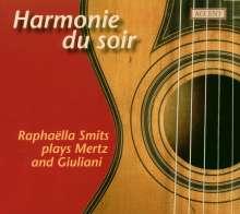 Raphaella Smits - Harmonie du soir, CD