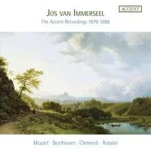 Jos van Immerseel - The Accent Recordings 1979-1986, 8 CDs