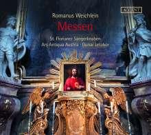 Romanus Weichlein (1652-1706): Messen, 2 CDs
