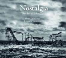 Nostalgia - The Sea of Memories, CD